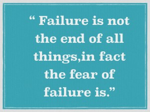Failure is not the end.001