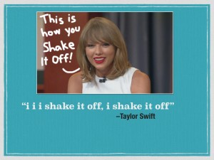 Shake it Off - Covered pt1.006