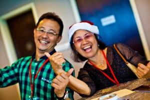 Exceeding Joy at Sky Christmas 2015