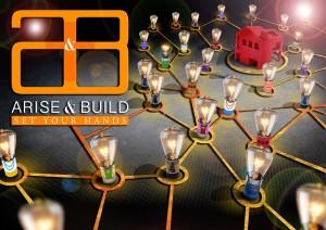 Arise & Build Set Your Hands